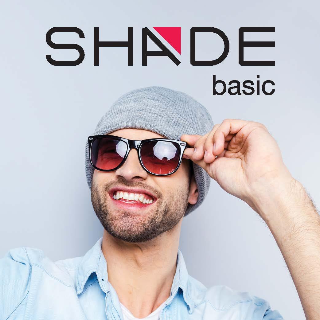 Shade Basic