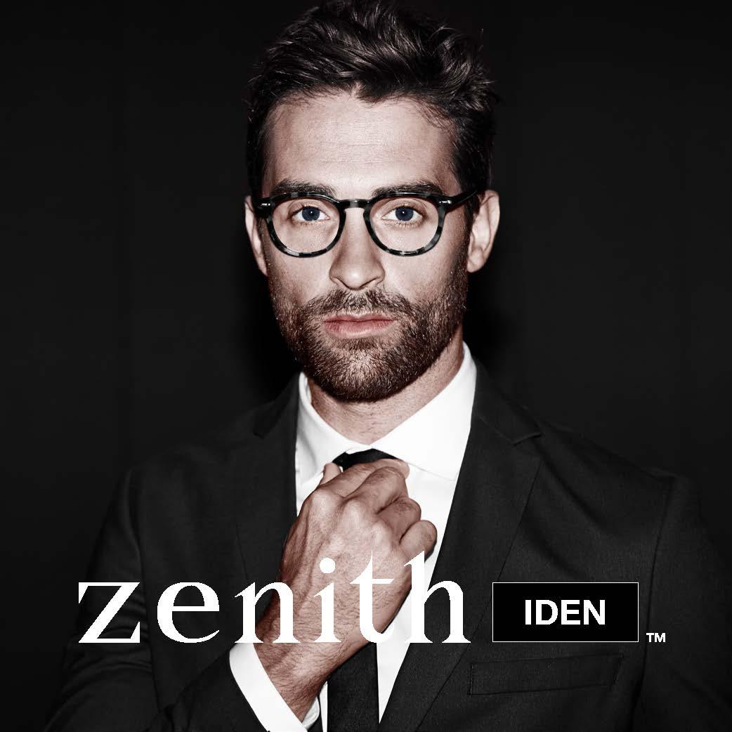 Zenith IDEN™